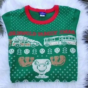 Sweaters National Lampoons Ugly Christmas Sweater Poshmark